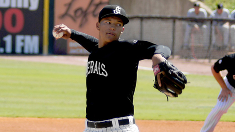 Taijuan Walker is 2-0 with a 1.64 ERA in his first two starts this year.